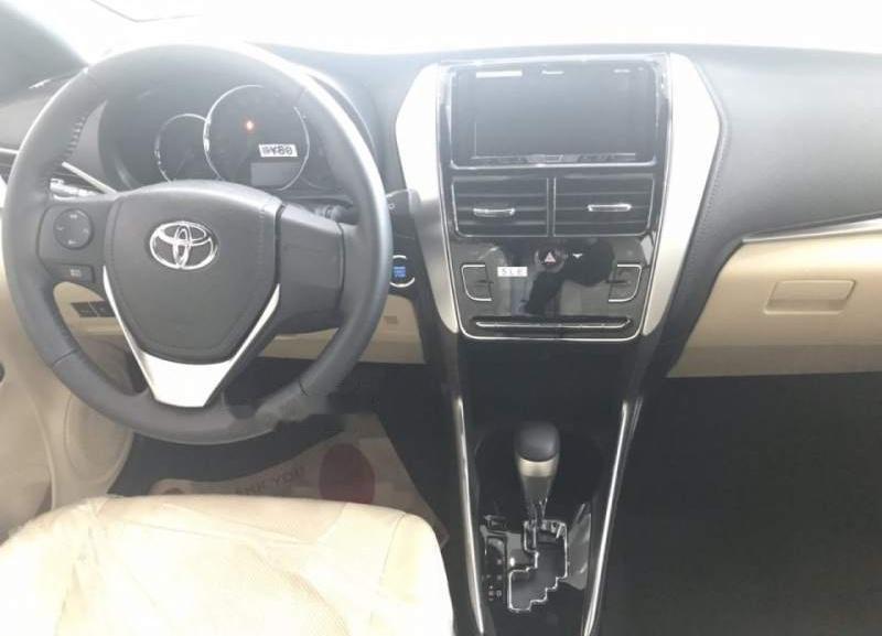 Bán Toyota Yaris sản xuất 2019, màu đỏ, nhập khẩu   (4)