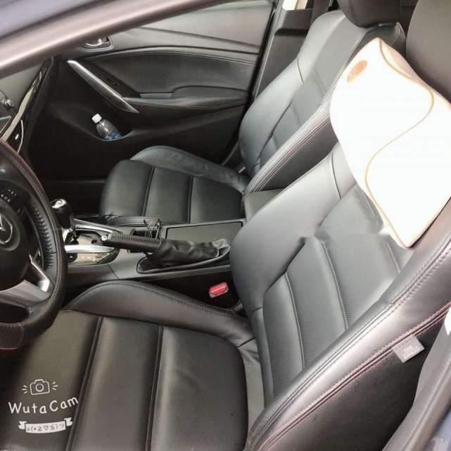 Bán xe Mazda 6 sản xuất 2015, xe một đời chủ mua từ đầu (3)