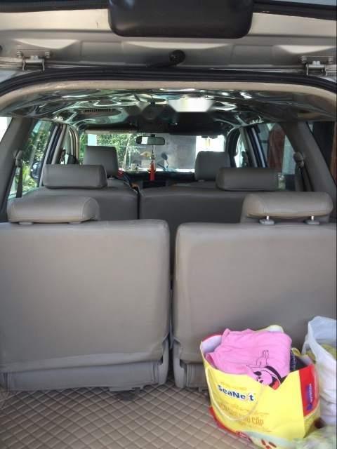 Cần bán lại xe Toyota Innova năm sản xuất 2008, màu bạc (5)