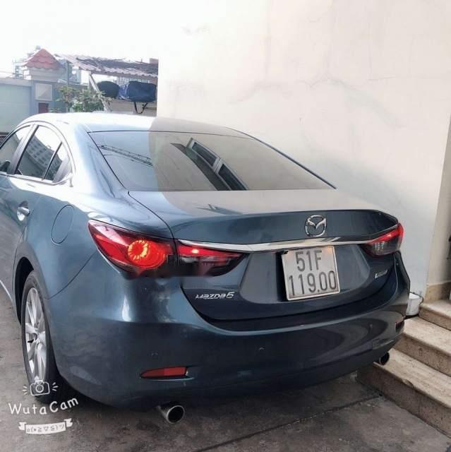 Bán xe Mazda 6 sản xuất 2015, xe một đời chủ mua từ đầu (2)