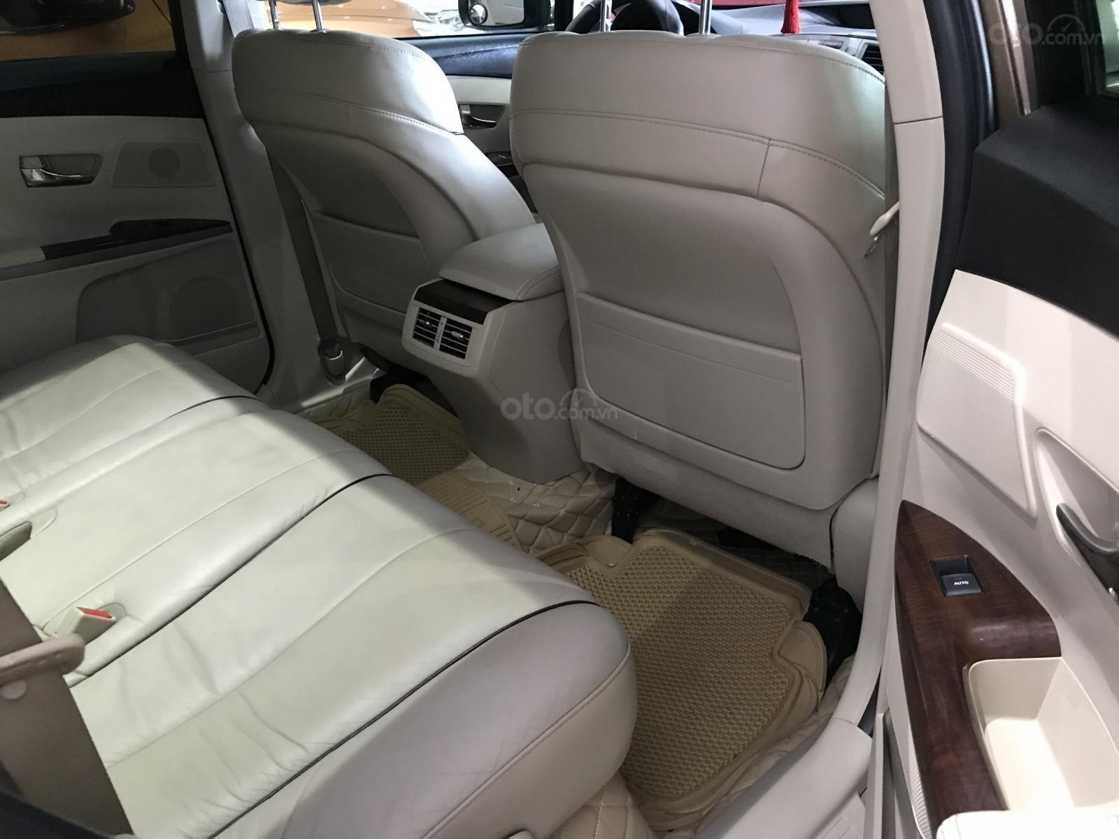 Bán Toyota Venza 2.7L 2011 nhập khẩu Mỹ-5