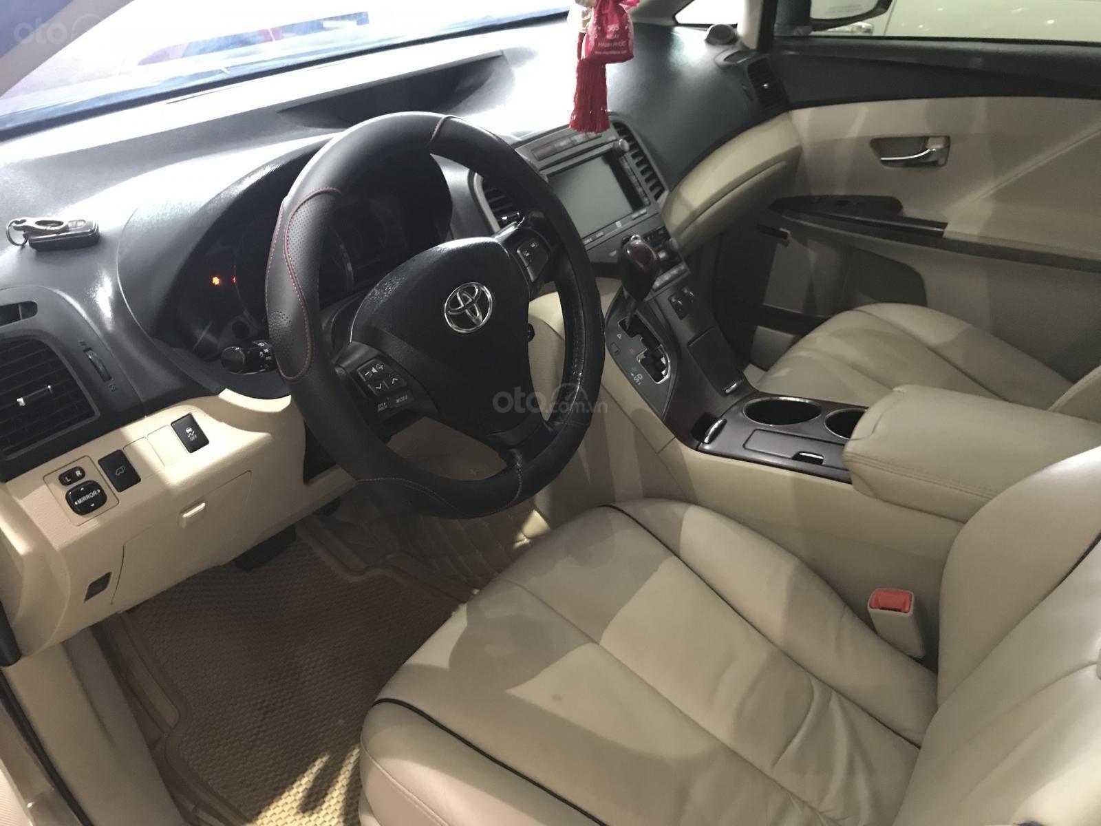 Bán Toyota Venza 2.7L 2011 nhập khẩu Mỹ-3