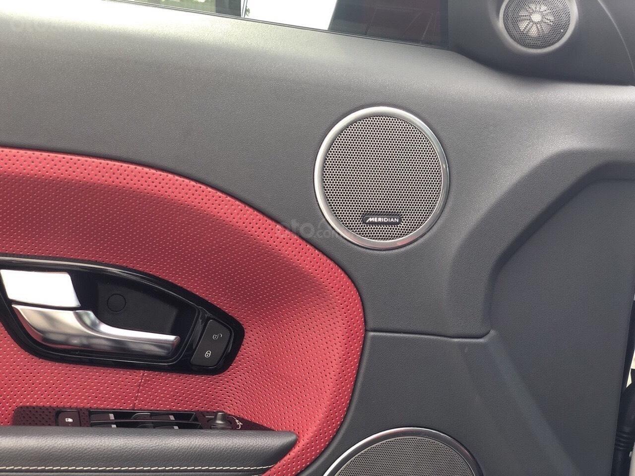 Bán Range Rover Evoque 2013, đăng ký 2015, nhập Châu Âu, xe đẹp không lỗi bao kiểm tra hãng-2