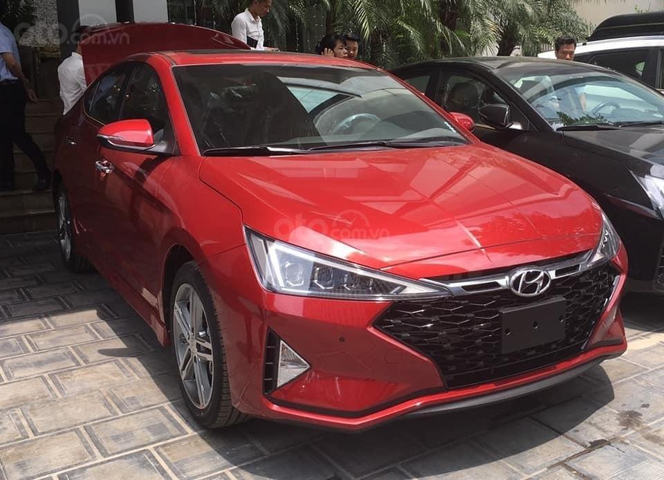Bán Hyundai Elantra 2.0 AT 2019 - đủ màu, tặng 10-15 triệu - nhiều ưu đãi - LH: 0964898932 (1)