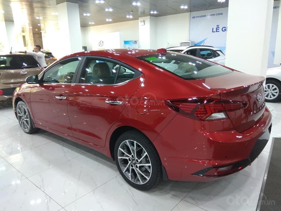 Bán Hyundai Elantra 2.0 AT 2019 - đủ màu, tặng 10-15 triệu - nhiều ưu đãi - LH: 0964898932 (3)