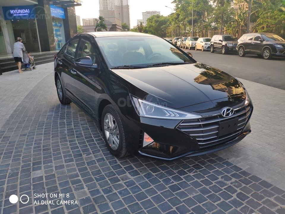 Bán Hyundai Elantra 1.6 2019 - đủ màu, tặng 10-15 triệu - Nhiều ưu đãi - LH: 0964898932 (1)