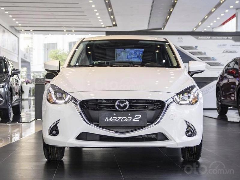 Bán Mazda 2 xe nhập Thái  - Tặng gói bảo dưỡng 30 triệu + BHTV (1)