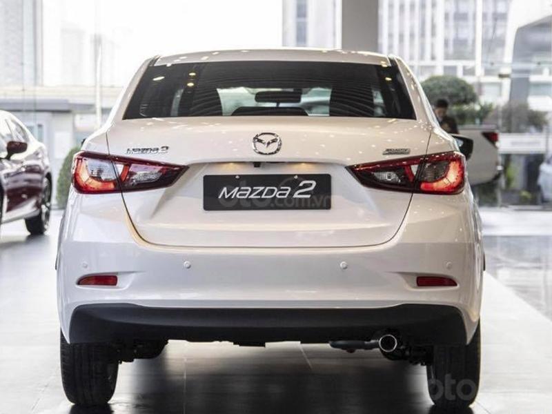 Bán Mazda 2 xe nhập Thái  - Tặng gói bảo dưỡng 30 triệu + BHTV (3)