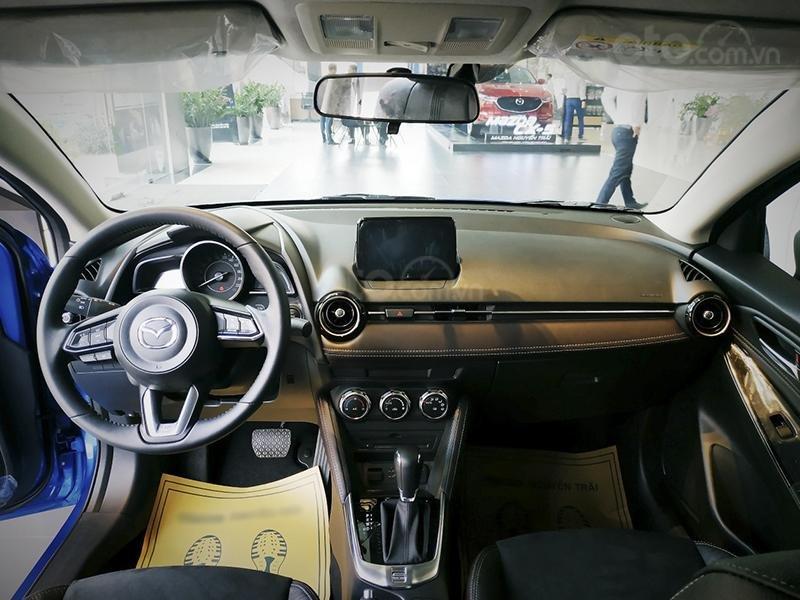 Bán Mazda 2 xe nhập Thái  - Tặng gói bảo dưỡng 30 triệu + BHTV (4)