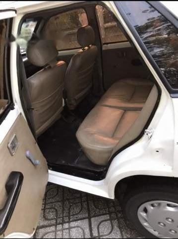 Cần bán xe Kia Pride sản xuất 1996, màu trắng, nhập khẩu-5