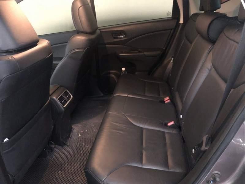 Chính chủ bán xe Honda CR V 2.4 AT sản xuất 2016, màu xám (4)