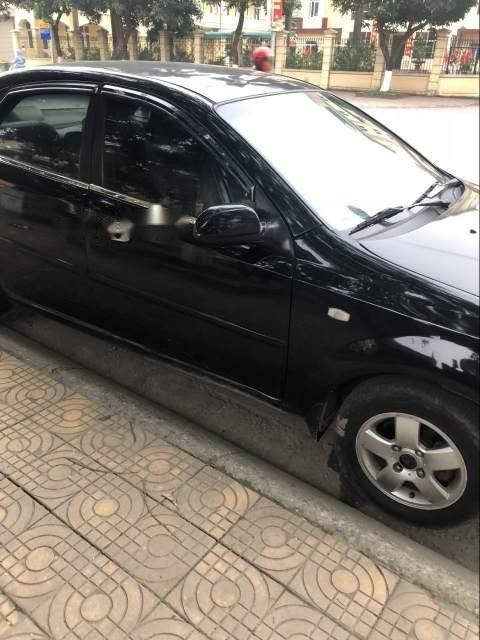 Bán Daewoo Lacetti năm sản xuất 2004, xe chạy ngon (4)