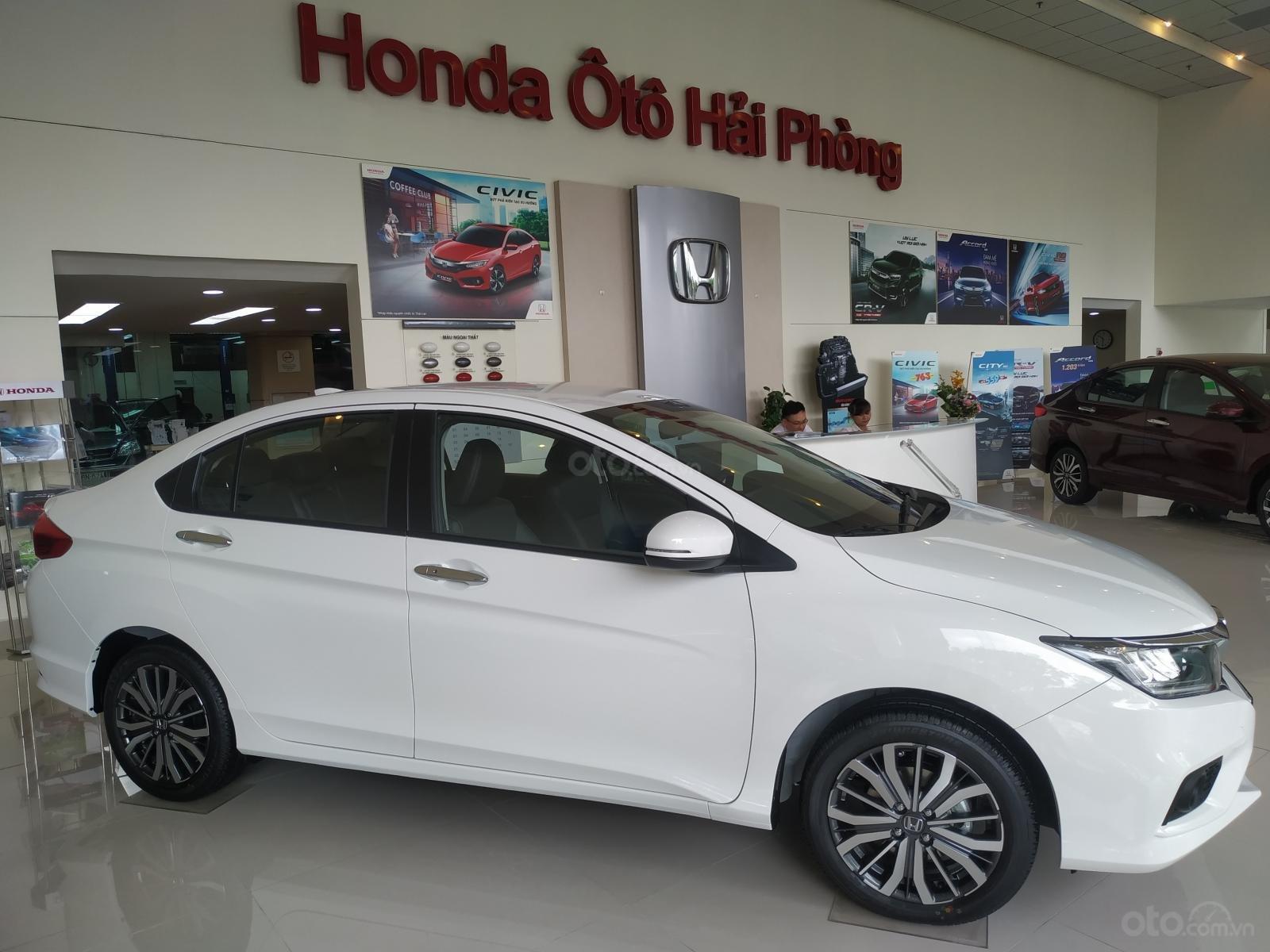 Khuyễn mãi khủng giá tốt nhất thị trường cho Honda City V-CVT và Top-CVT. Liên Hệ : Mr.Long - 0904161831-0