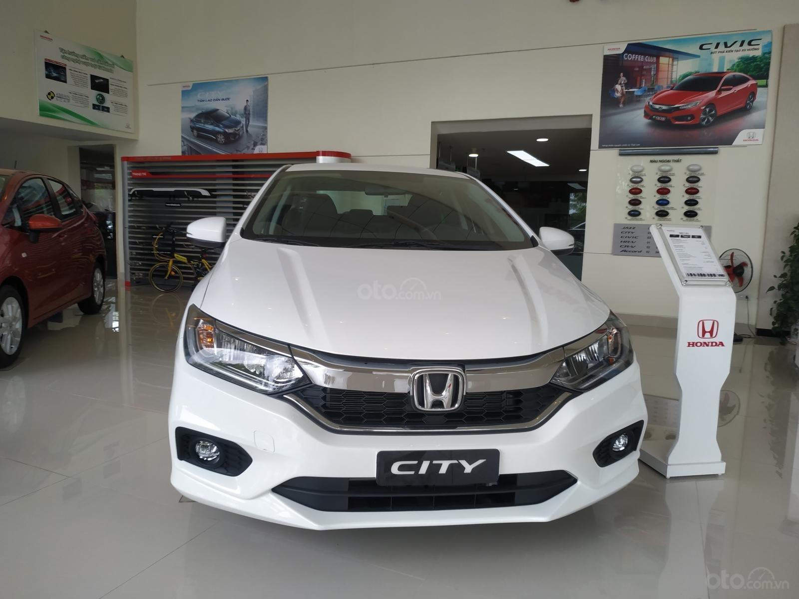 Khuyễn mãi khủng giá tốt nhất thị trường cho Honda City V-CVT và Top-CVT. Liên Hệ : Mr.Long - 0904161831-1