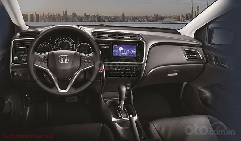 Khuyễn mãi khủng giá tốt nhất thị trường cho Honda City V-CVT và Top-CVT. Liên Hệ : Mr.Long - 0904161831-5