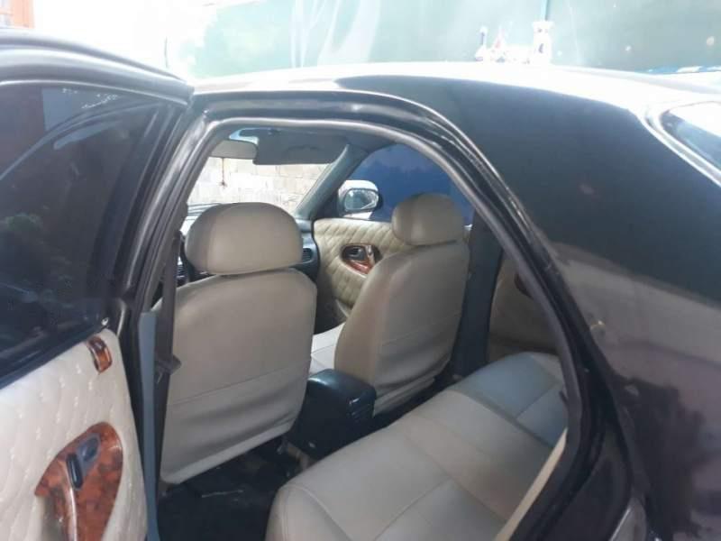 Bán Mazda 626 năm sản xuất 1992, màu đen, nhập khẩu nguyên chiếc số sàn, giá chỉ 100 triệu (4)