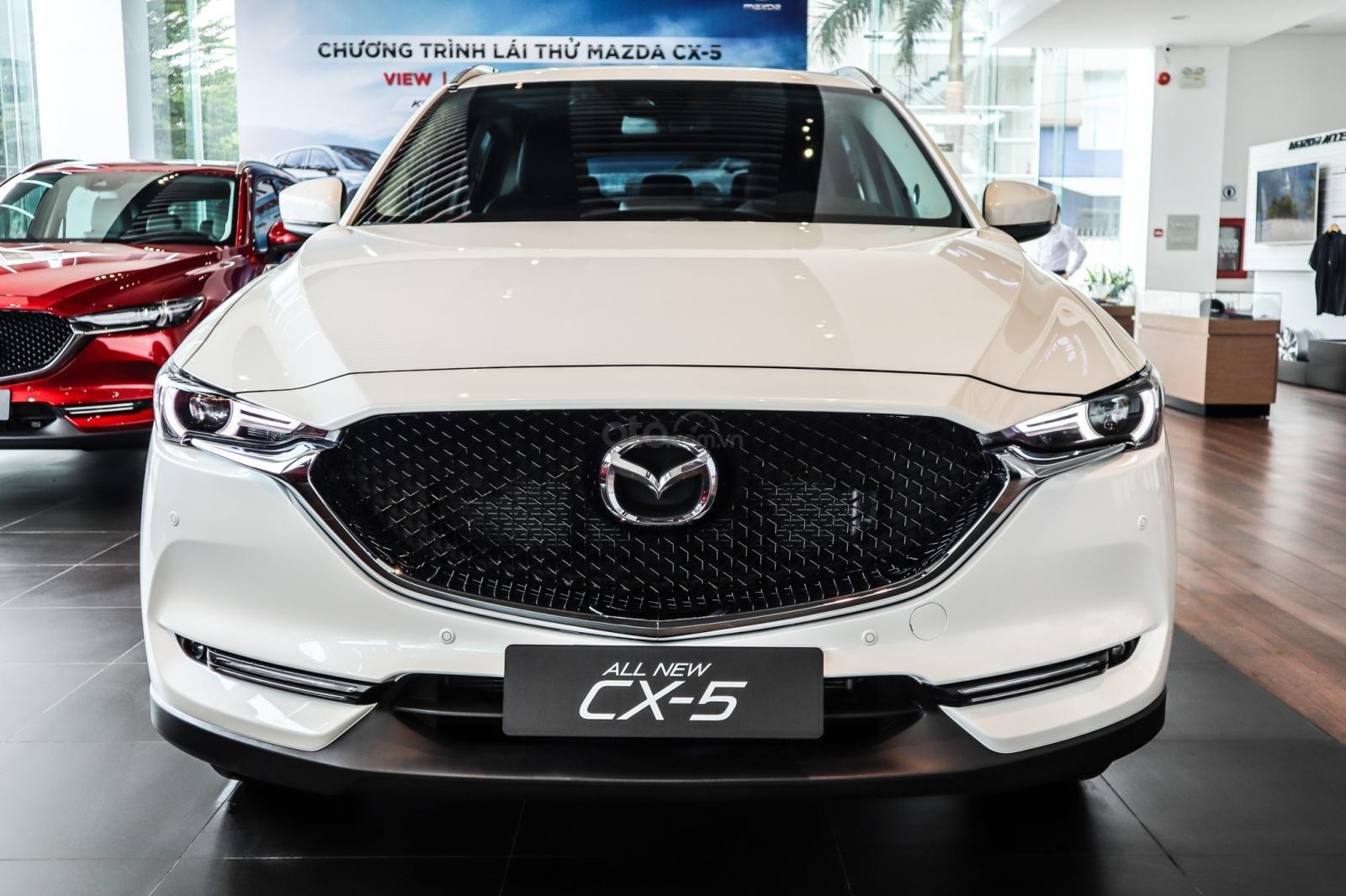 Bán Mazda CX5 đẳng cấp thời thượng, là sự lựa chọn thông minh và giá hợp lý (2)