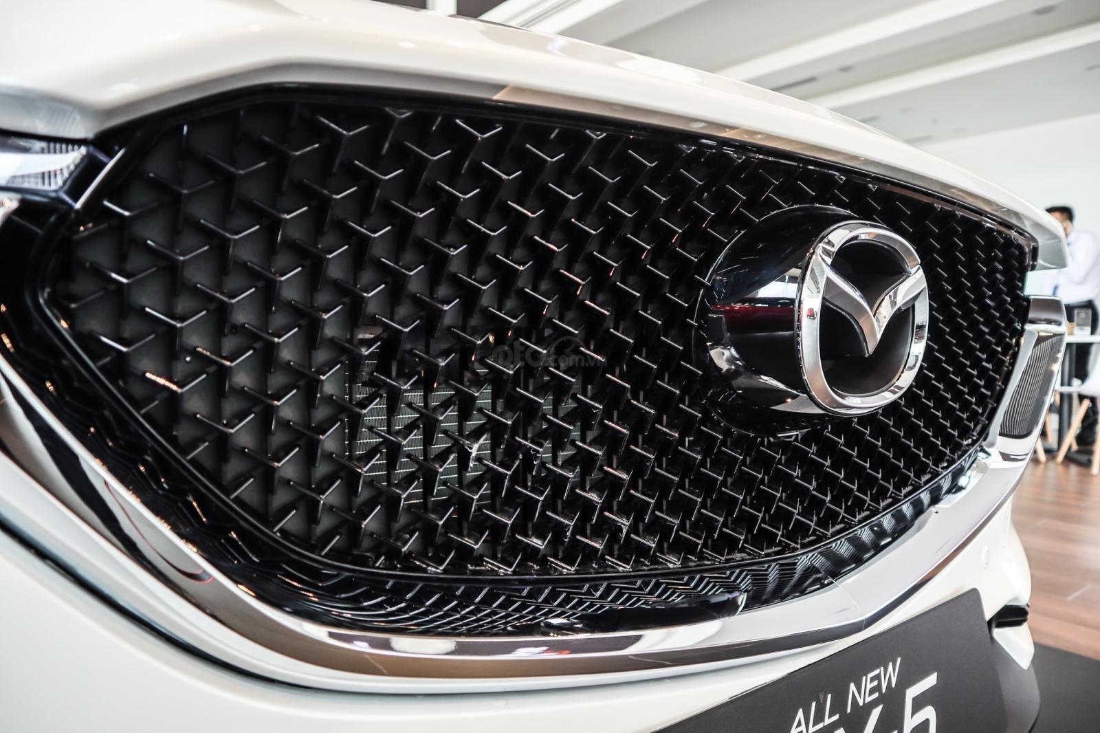 Bán Mazda CX5 đẳng cấp thời thượng, là sự lựa chọn thông minh và giá hợp lý (7)