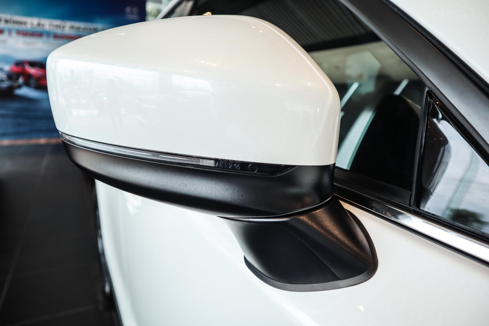 Bán Mazda CX5 đẳng cấp thời thượng, là sự lựa chọn thông minh và giá hợp lý (9)