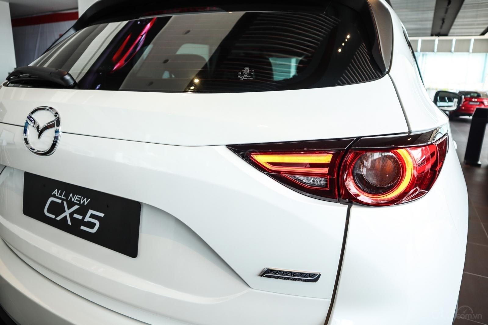 Bán Mazda CX5 đẳng cấp thời thượng, là sự lựa chọn thông minh và giá hợp lý (10)