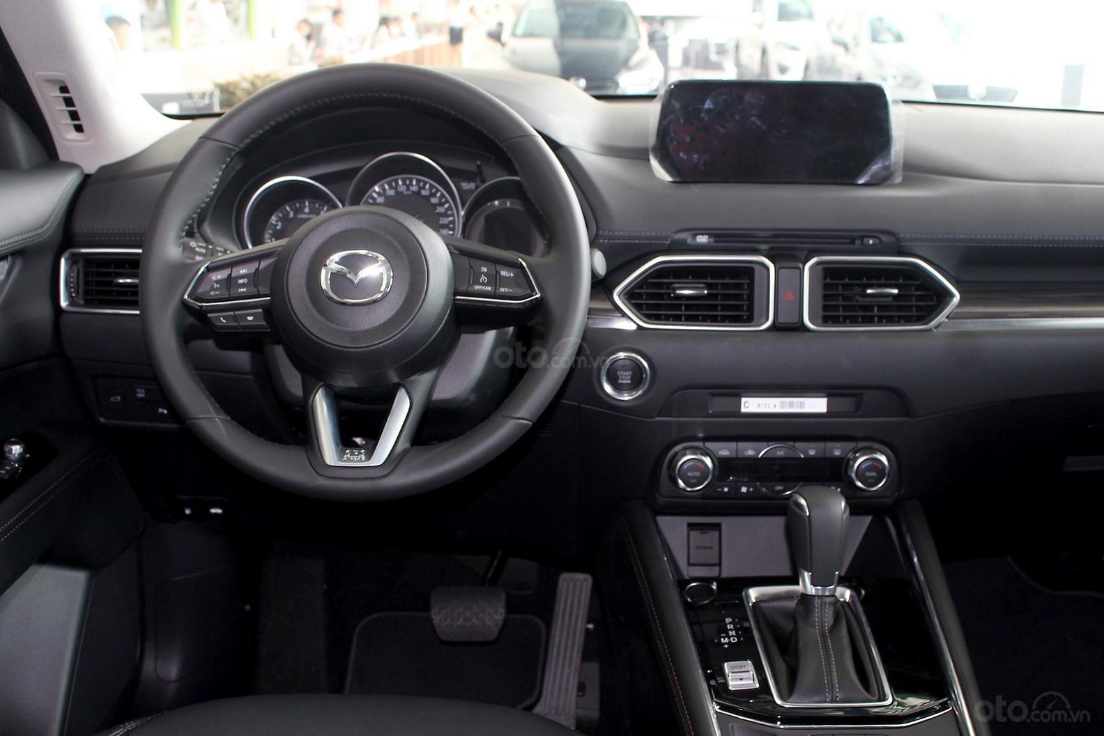 Bán Mazda CX5 đẳng cấp thời thượng, là sự lựa chọn thông minh và giá hợp lý (12)