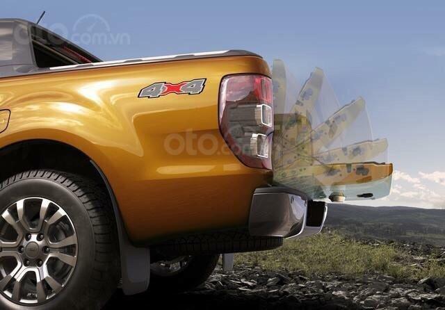 Ford Phạm Văn Đồng bán Ford Ranger Wildtrak 2.0 Bitubor 2019 đủ màu, bao giá toàn quốc, giao ngay - LH 0965423558 (2)