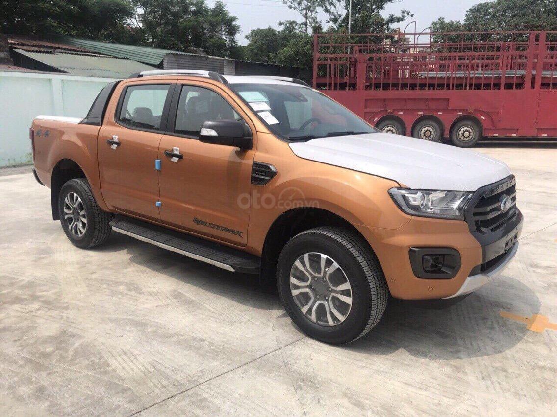 Ford Phạm Văn Đồng bán Ford Ranger Wildtrak 2.0 Bitubor 2019 đủ màu, bao giá toàn quốc, giao ngay - LH 0965423558 (3)