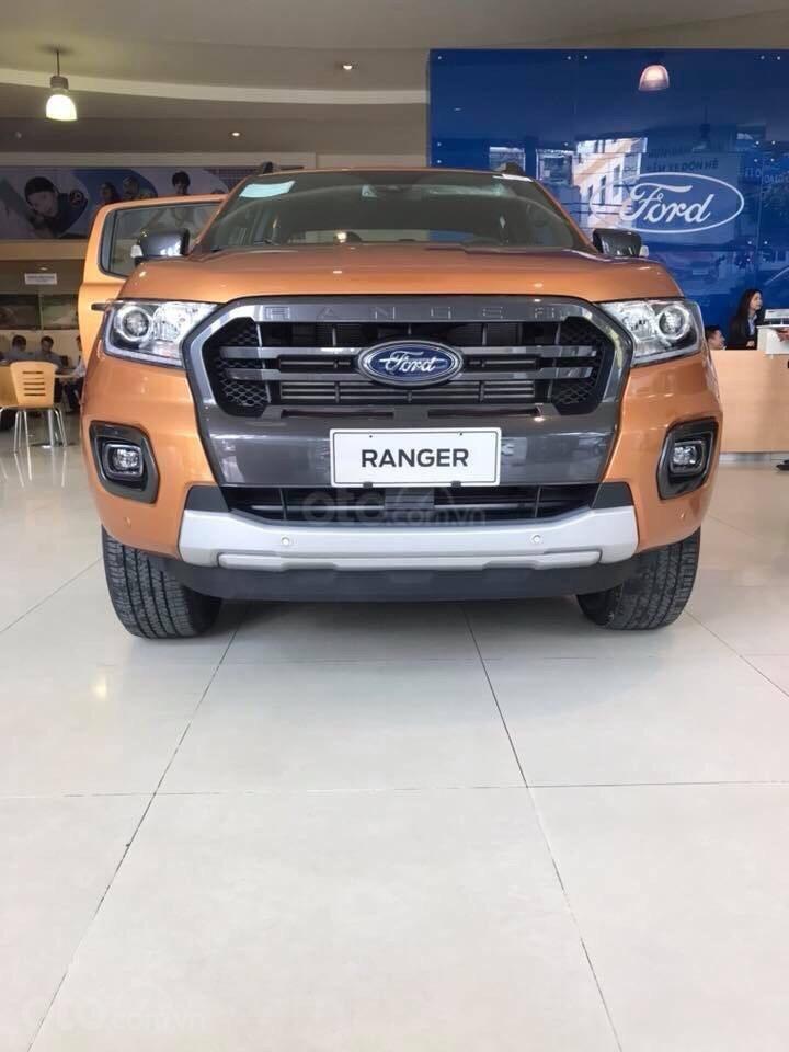 Ford Phạm Văn Đồng bán Ford Ranger Wildtrak 2.0 Bitubor 2019 đủ màu, bao giá toàn quốc, giao ngay - LH 0965423558 (7)
