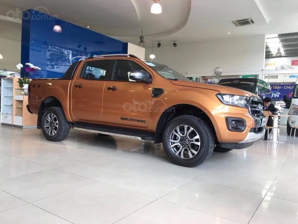 Ford Phạm Văn Đồng bán Ford Ranger Wildtrak 2.0 Bitubor 2019 đủ màu, bao giá toàn quốc, giao ngay - LH 0965423558 (18)