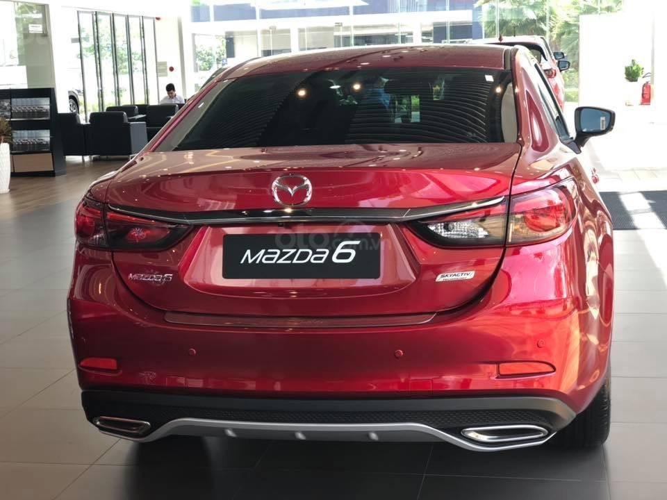 Cần bán xe Mazda 6 2.0 Premium 2019, màu đỏ, giá cực ưu đãi, Lh: 0794555625-2