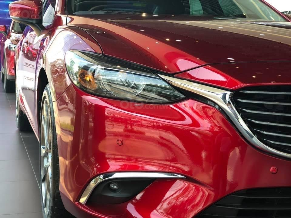 Cần bán xe Mazda 6 2.0 Premium 2019, màu đỏ, giá cực ưu đãi, Lh: 0794555625-4