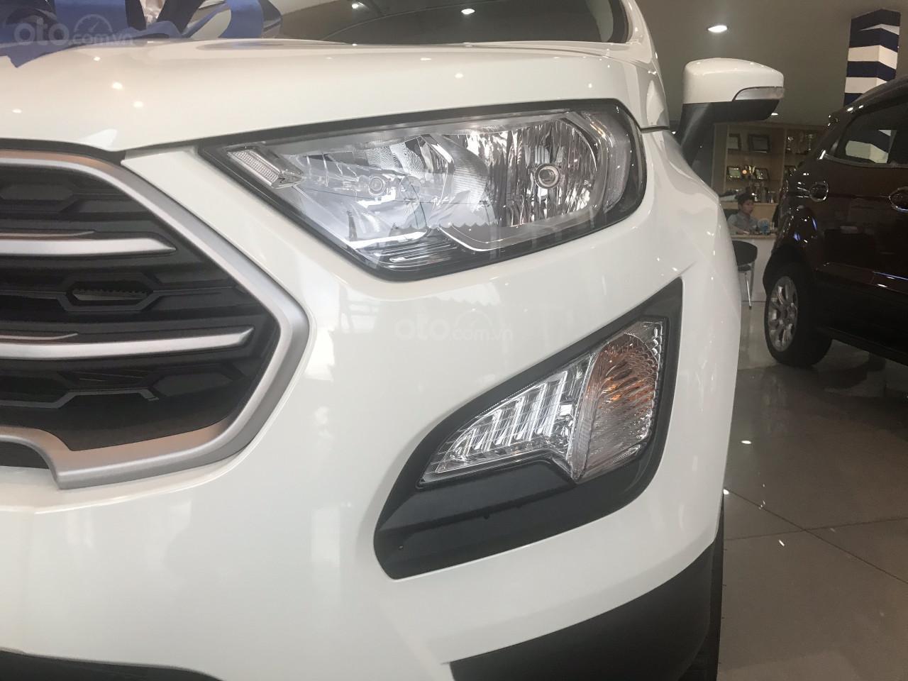 Bán xe Ford Ecosport 2019 - Mua xe tặng xe và hàng ngàn phần quà khác (2)