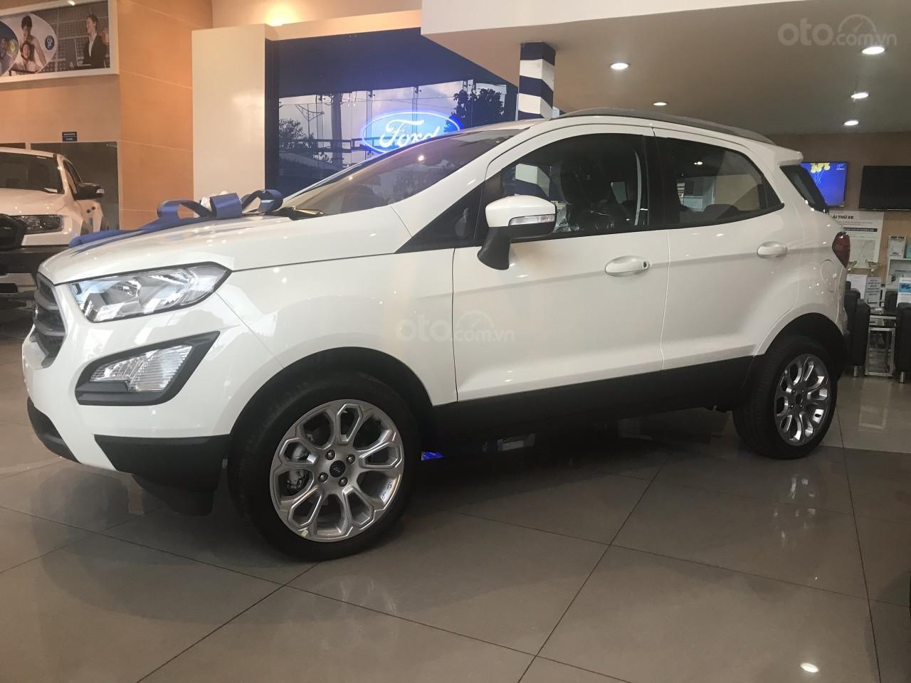 Bán xe Ford Ecosport 2019 - Mua xe tặng xe và hàng ngàn phần quà khác (3)
