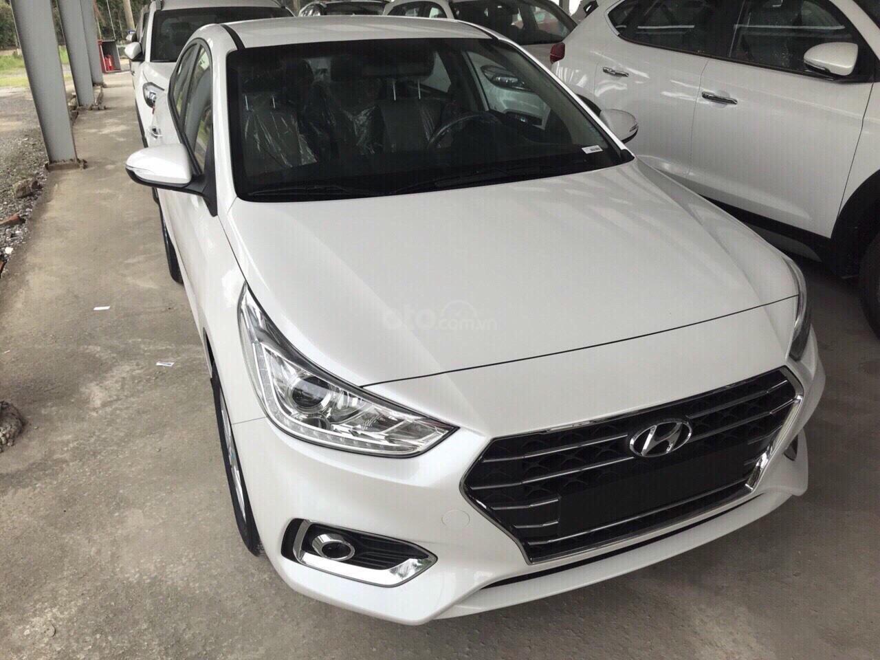 Chỉ cần 150tr nhận ngay xe Hyundai Accent đời mới nhất, tặng full phụ kiện, hỗ trợ grab-taxi, LH 0907321001 (2)