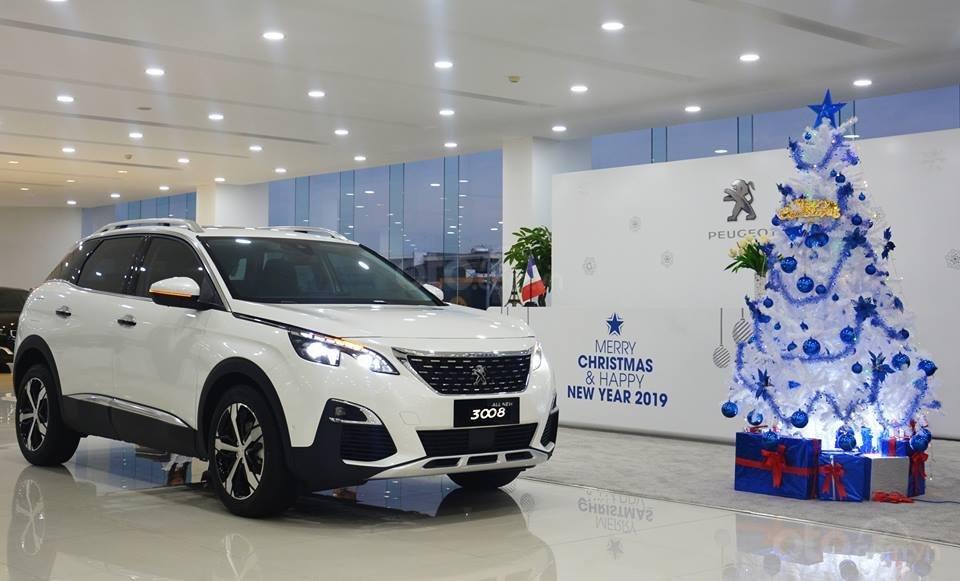 Peugeot 3008 All New ưu đãi tại Đà Nẵng (5)