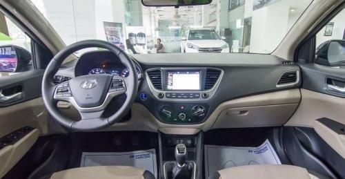 Bán xe Hyundai Accent - Chỉ cần 150tr là nhận xe-1