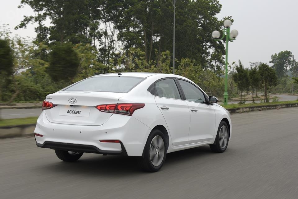 Bán xe Hyundai Accent - Chỉ cần 150tr là nhận xe-2