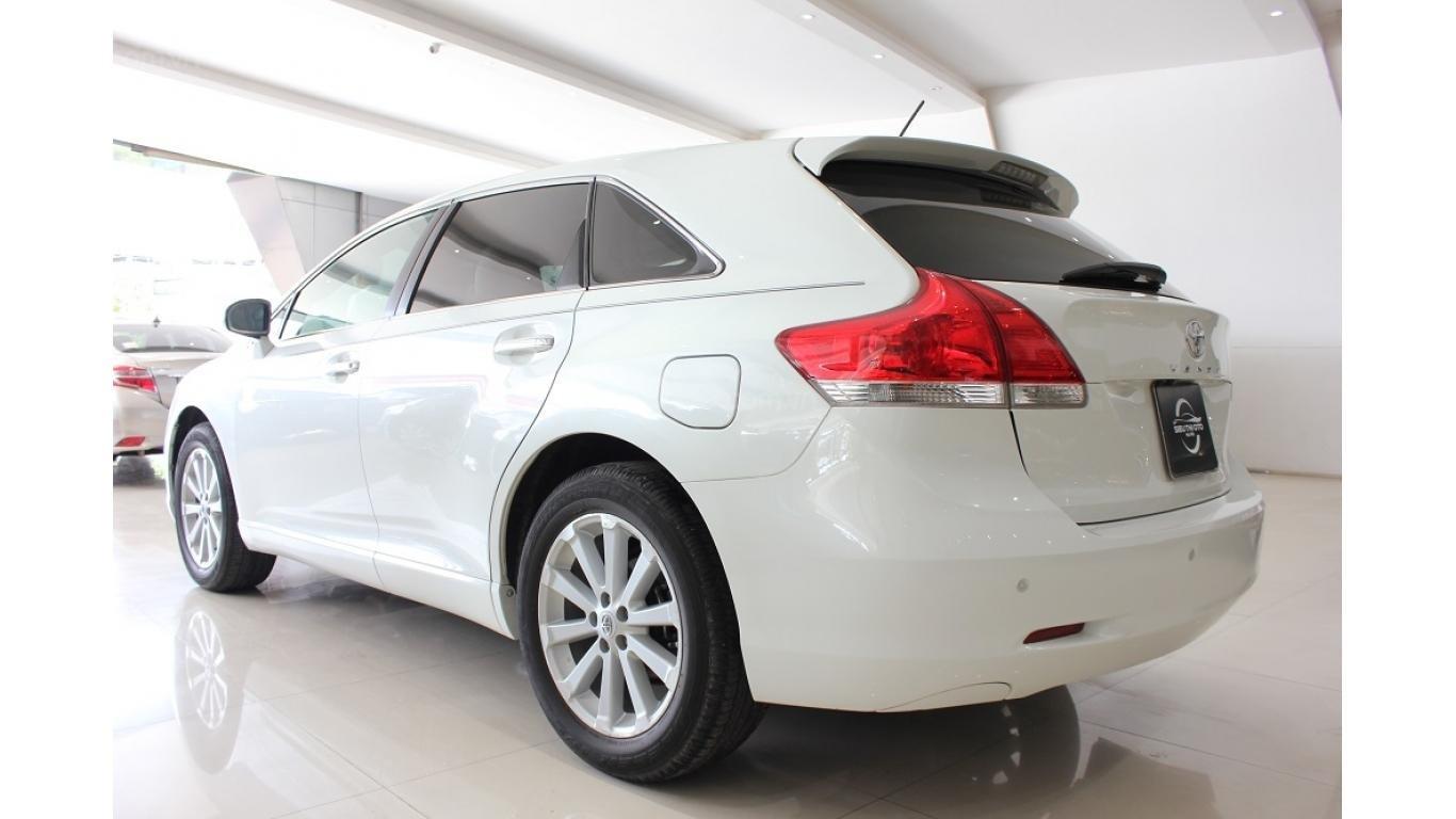 HCM: Toyota Venza 2009, xe nhập, odo 65.000 km (4)