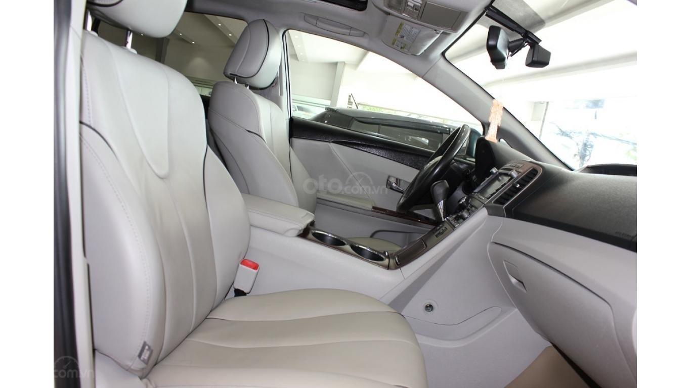 HCM: Toyota Venza 2009, xe nhập, odo 65.000 km (8)