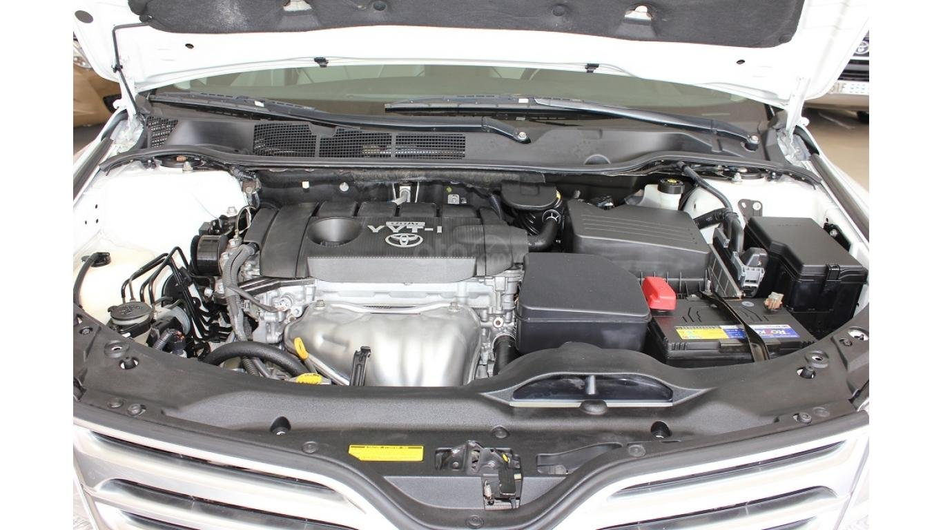 HCM: Toyota Venza 2009, xe nhập, odo 65.000 km (15)