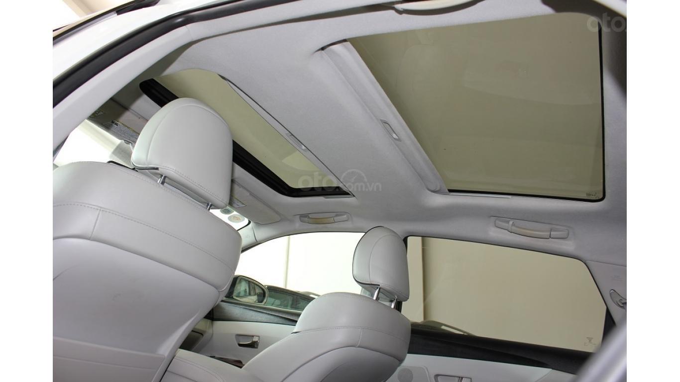 HCM: Toyota Venza 2009, xe nhập, odo 65.000 km (14)