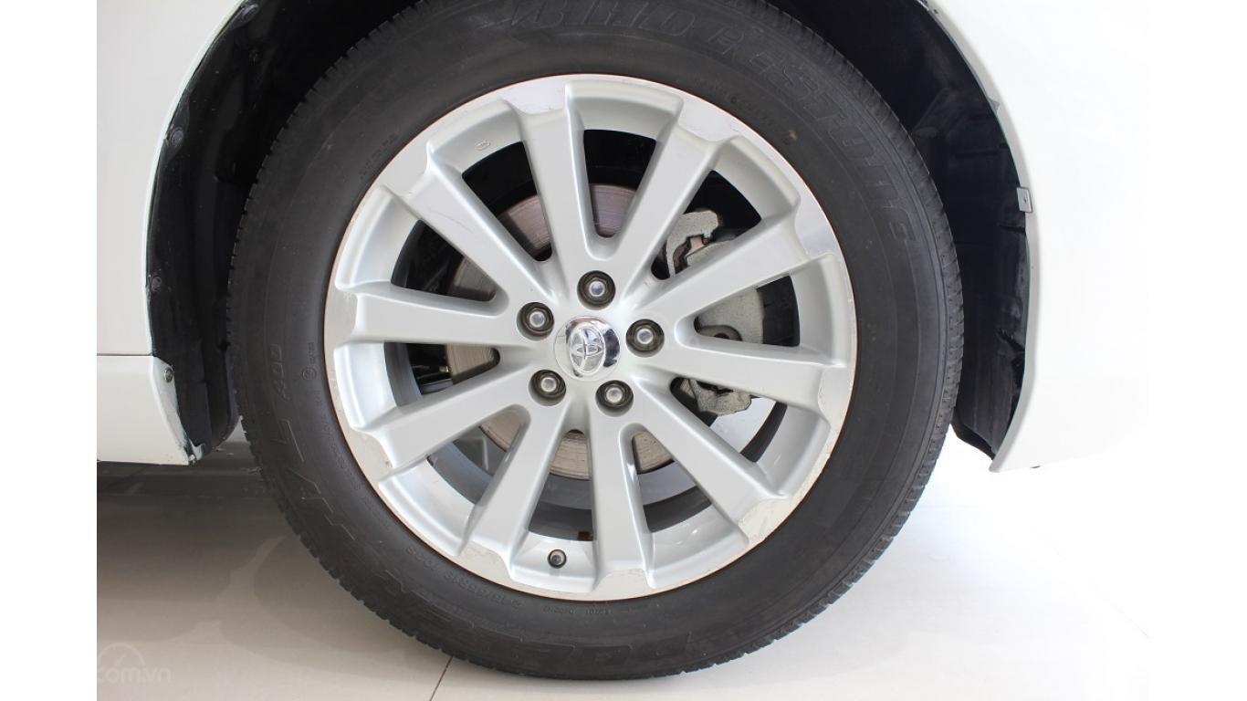 HCM: Toyota Venza 2009, xe nhập, odo 65.000 km (7)