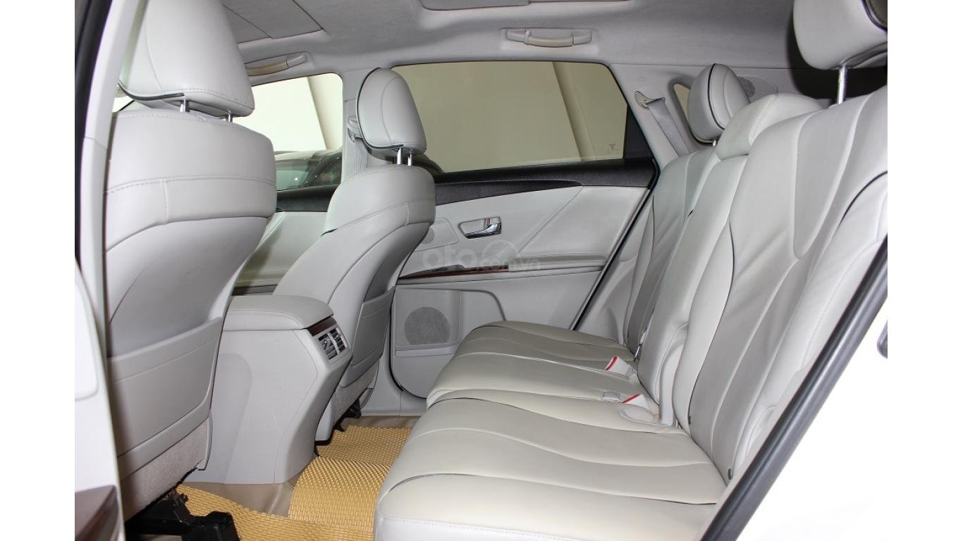 HCM: Toyota Venza 2009, xe nhập, odo 65.000 km-12
