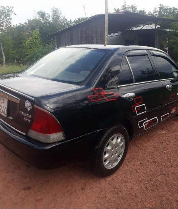 Bán ô tô Ford Laser năm sản xuất 2001, nhập khẩu, 145tr (5)