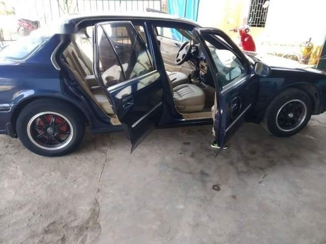 Bán Honda Accord đời 1990, xe nhập, phun béc-1