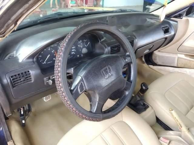 Bán Honda Accord đời 1990, xe nhập, phun béc-2