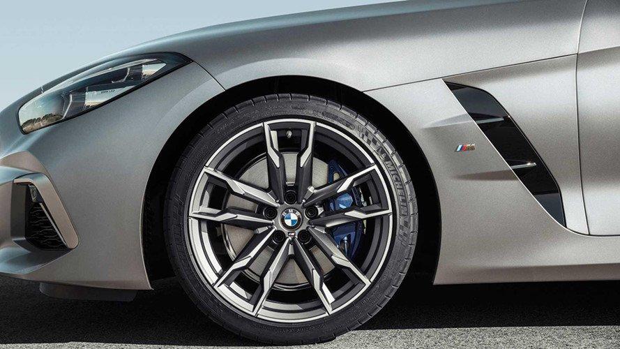 Chốt cao gấp rưỡi giá sàn, BMW Z4 2019 bản cao cấp có gì đặc biệt? a4