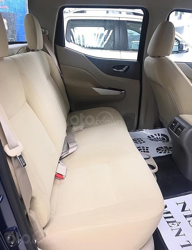Bán Nissan Navara EL Premium R đời 2019, màu xanh lam, nhập khẩu-1