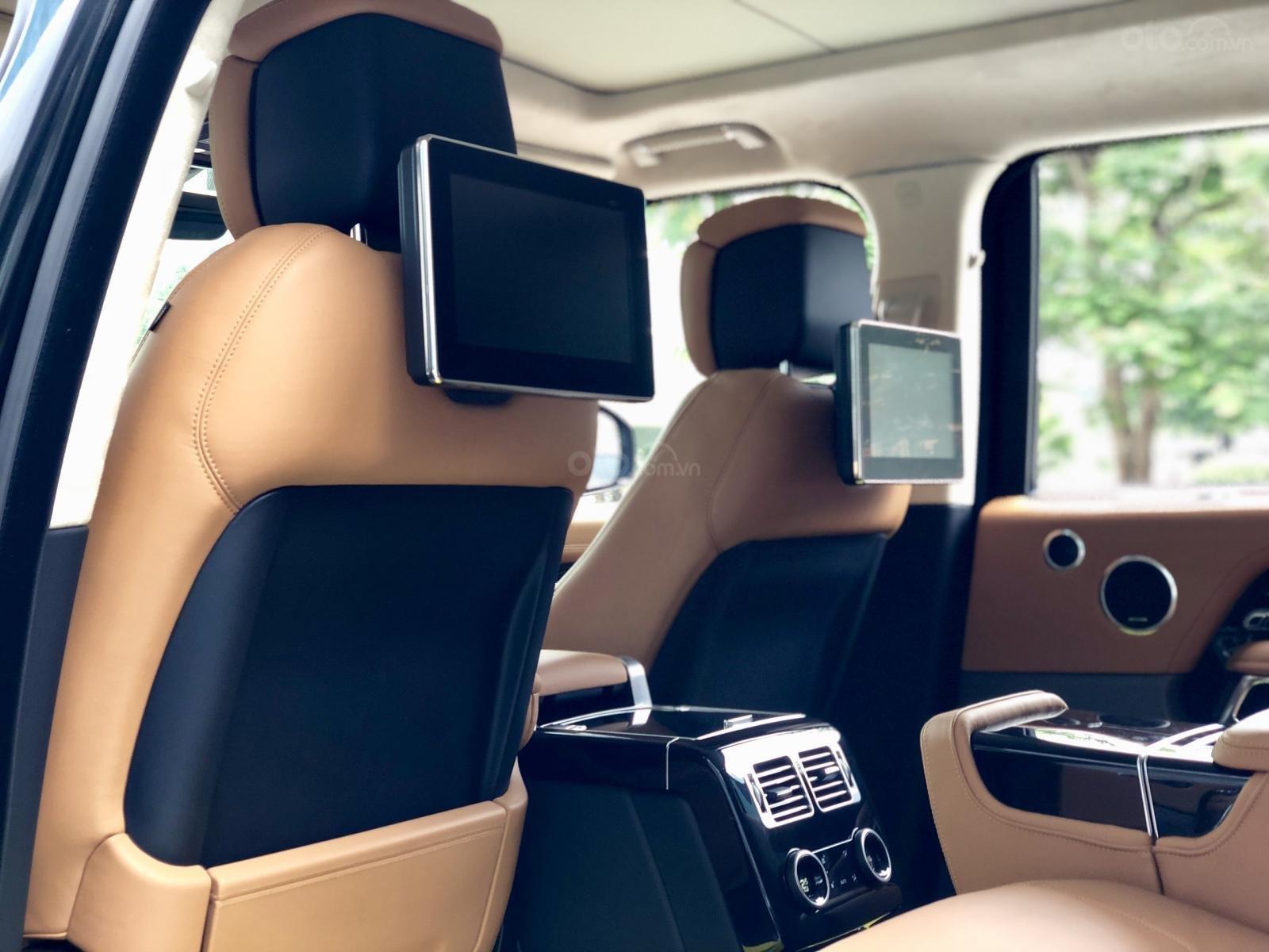 Bán Range Rover Autobiography LWB đời 2019 siêu lướt, hotline 094.539.2468 (10)