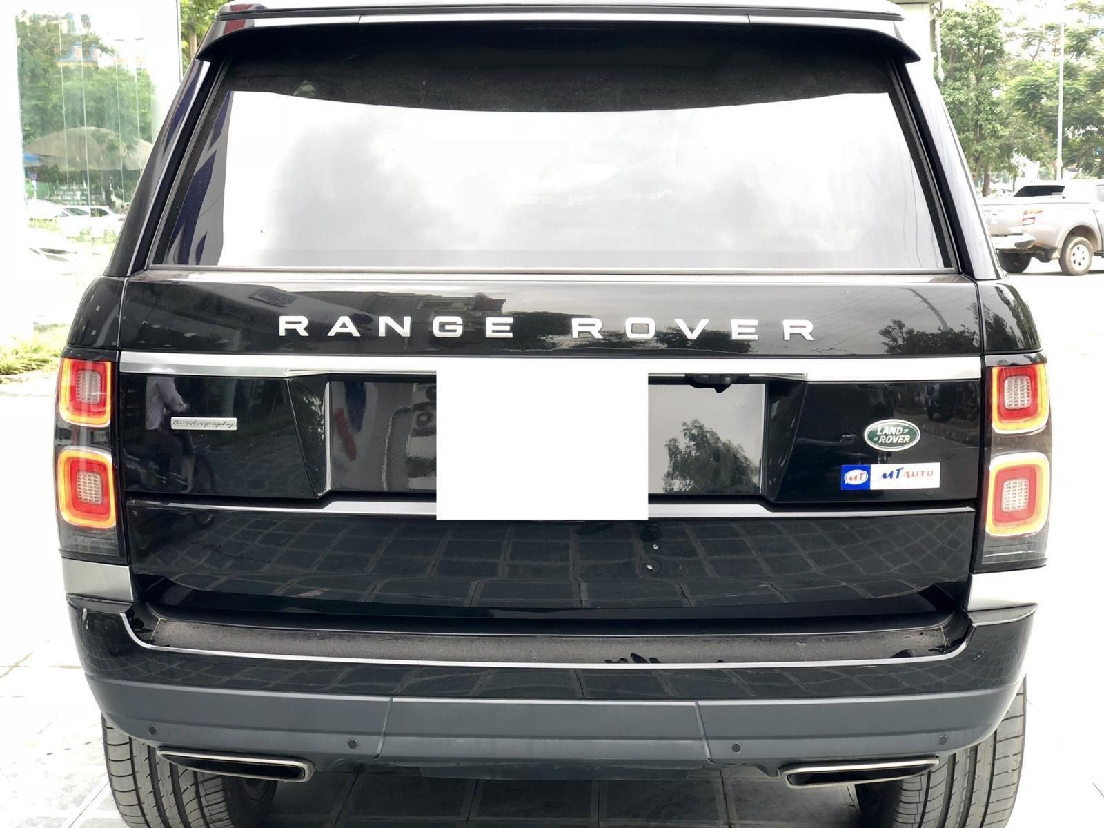 Bán Range Rover Autobiography LWB đời 2019 siêu lướt, hotline 094.539.2468 (6)